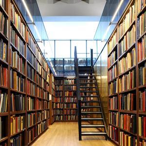 Библиотеки Большого Нагаткино