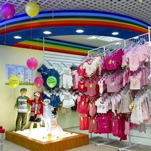 Детские магазины Большого Нагаткино