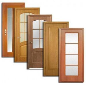 Двери, дверные блоки Большого Нагаткино