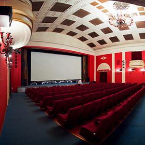 Кинотеатры Большого Нагаткино