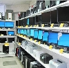 Компьютерные магазины в Большом Нагаткино