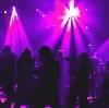 Ночные клубы в Большом Нагаткино