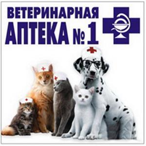 Ветеринарные аптеки Большого Нагаткино