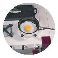 Нежность - иконка «кухня» в Большом Нагаткино
