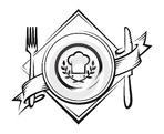 Клуб Виктория - иконка «ресторан» в Большом Нагаткино